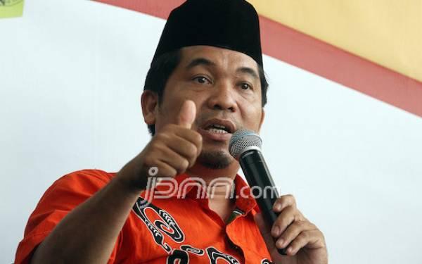 Ray Rangkuti Nilai Ade Irawan Sosok Mumpuni Pimpin Kota Tangsel - JPNN.com