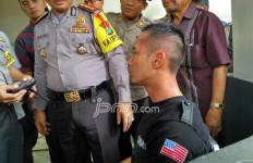 Lihat nih, Satu Provokator Diamankan Saat Sidang Ahok - JPNN.com