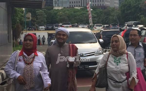 PA 212 Segera Gelar Ijtimak Ulama IV, Prabowo Kemungkinan Tak Diundang - JPNN.com
