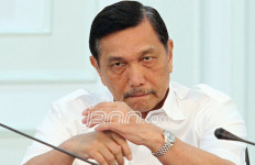 Luhut: Tidak Ada Dana Asing untuk Kantor Presiden di Ibu Kota Baru - JPNN.com