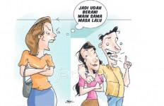 Prahara Sang Mantan Terindah - JPNN.com