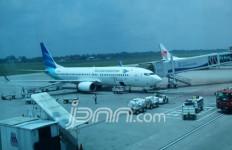 Mei, Garuda Diharapkan Bisa Buka Rute Internasional T3 - JPNN.com