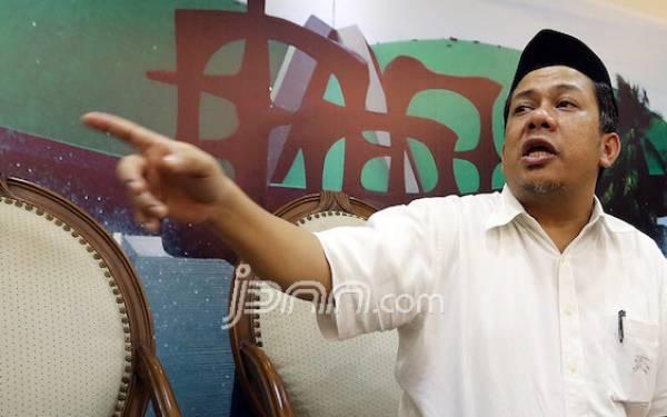 Jokowi Mau Pindahkan Ibu Kota ke Kalimantan, Fahri Hamzah Kurang Sreg - JPNN.com