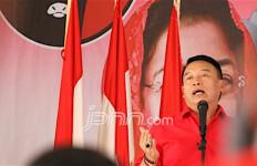 TB Hasanuddin: Tak Mudah Menjatuhkan Presiden Pilihan Rakyat - JPNN.com