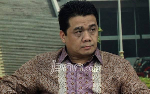 Prabowo Bertemu KaBIN di Bali Bahas Rekonsiliasi? Tunggu Putusan MK Saja - JPNN.com