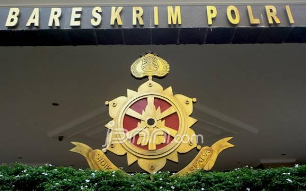 Rawan Gaduh dengan KPK, Polri Seleksi Laporan Warga - JPNN.com