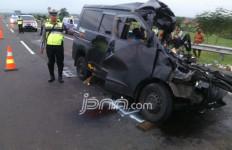 Tol Cipali Makan Korban Lagi, Tujuh Nyawa Melayang - JPNN.com