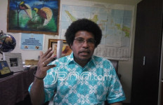 Cegah Covid-19, Politikus Hanura Mervin Komber Dorong Penutupan Sementara PT Freeport - JPNN.com