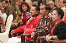 Ternyata Ini Alasan PKPI Lebih Dini Deklarasi Dukung Jokowi - JPNN.com