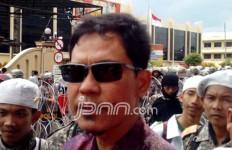 Kata Munarman FPI, Pemindahan Ibu Kota Bisa Jadi Pintu Masuk Memakzulkan Jokowi - JPNN.com