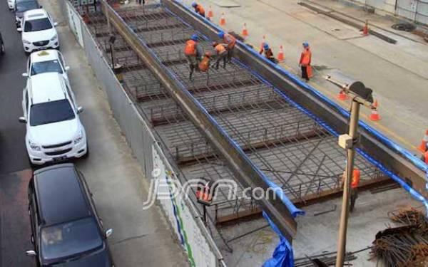 Proyek MRT dan LRT Dipastikan Tidak Akan Mangkrak - JPNN.com