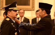 Hadi Tjahjanto Gampang Dihubungi, Anggota DPR pun Happy - JPNN.com
