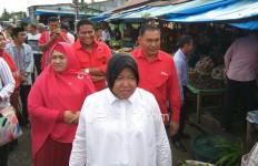 Bu Risma Blusukan di Sinabang agar Aura Bogati Menang - JPNN.com