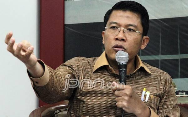 Target Penerimaan Negara Terlampaui, Misbakhun Puji Jokowi - JPNN.com