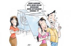 Tercantol Pria Lain, Ibu Bhayangkari Tinggalkan Suami - JPNN.com