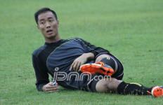 Banyak Tawaran dari Klub Lain, Jae Hoon Pilih Bertahan - JPNN.com