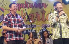 Please, Jangan Libatkan Papa Novanto di Kampanye Ahok - JPNN.com