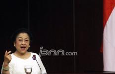 Demi Pancasila, Bu Mega Rela Ditugasi Jadi Apa Saja - JPNN.com