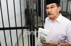 Antasari Singgung Kasus Korupsi Lain di Garuda - JPNN.com