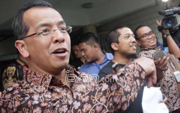 KPK Curigai Calo Suap Emirsyah Gelembungkan Harga Mesin - JPNN.com