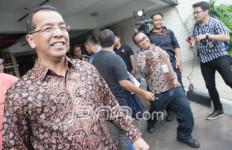 Emirsyah Satar Irit Bicara Usai Digarap KPK - JPNN.com