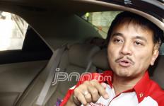 Roy Suryo Merasa Difitnah Gegara Surat Tagih dari Kemepora - JPNN.com