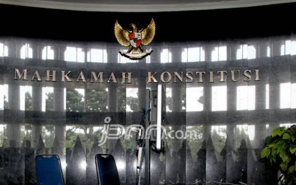 MK Gelar Sidang Lanjutan Sengketa Hasil Pilpres Besok, Nih Agendanya - JPNN.com