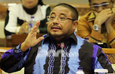 Habib Aboe: Tuntutan Rendah Penyiram Novel Baswedan Bikin Terenyuh - JPNN.com