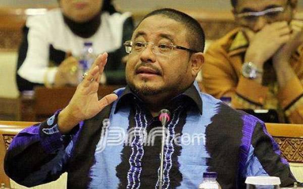 Habib Aboe Dukung Terbentuknya Poros Partai Islam Menuju 2024 - JPNN.com