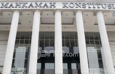 Penjelasan MK Soal Perlindungan Saksi Dalam Sengketa Hasil Pilpres - JPNN.com