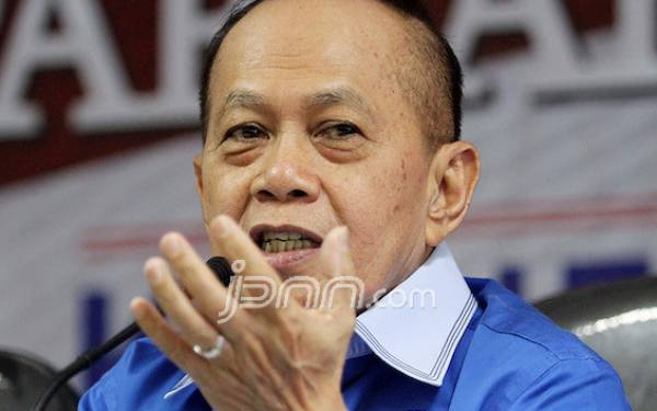Demokrat Pastikan Tidak Bersama Prabowo Lagi - JPNN.com
