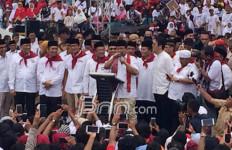 Presiden PKS Sindir Gubernur Lama di Kampanye Akbar - JPNN.com
