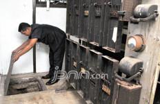 Bangunan Kuno PLN Punya Lorong Rahasia Menyeramkan - JPNN.com