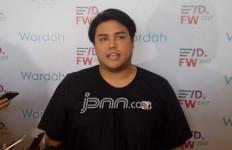 Ivan Gunawan Ngamuk Dibilang Bencong - JPNN.com