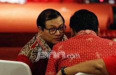 Elektabilitas Jokowi Disebut Merosot, Pramono Anung Sewot - JPNN.com