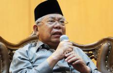 Assalamualaikum... MUI Minta Umat Islam Tak Ikut Demo Tolak Perppu Ormas - JPNN.com