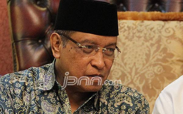 Ikhbar dari PBNU: Besok Awal Puasa Ramadan 1440 H - JPNN.com