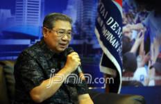5 Berita Terpopuler: Dinasti Politik SBY Bikin Panas, Publik Lebih Bersimpati pada Moeldoko, Paspampres Beraksi - JPNN.com