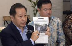 Konon Ada Praktik Mahar Rp 500 M dalam Pemilihan Calon Menteri Kabinet Jokowi - JPNN.com