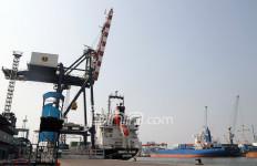 Pelayanan Petikemas di Tanjung Priok Diharapkan Meningkat Hingga 8 Juta TEUs - JPNN.com