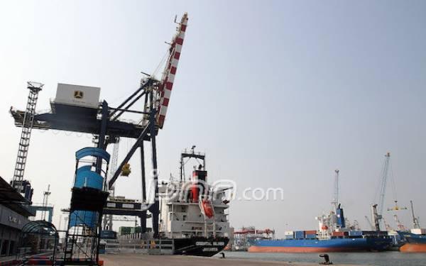 Kapal Tol Laut dari Natuna Tiba di Tj Priok - JPNN.com