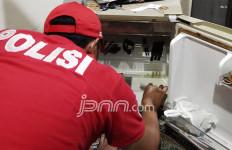 Endus Aliran Dana Asing, Polisi Sambangi Kantor Telkom Indonesia - JPNN.com