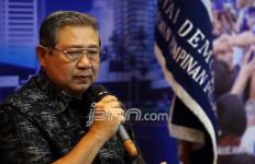 Tak Ada Kader PD Jadi Menteri, Pak SBY Tetap Dukung Pemerintahan Jokowi - JPNN.com