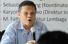 KPK OTT Gubernur Sulsel Nurdin Abdullah, Bang Emrus Sebut Ada yang Salah - JPNN.com