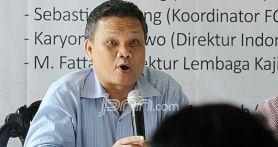 KPK OTT Gubernur Sulsel Nurdin Abdullah, Bang Emrus Sebut Ada yang Salah