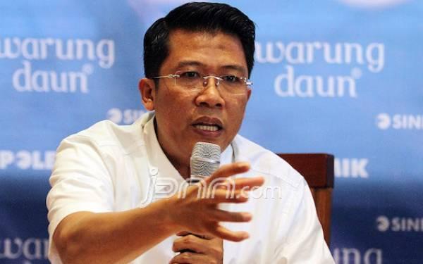 Jenis Usaha untuk Asing Dikoreksi, Misbakhun Puji Jokowi - JPNN.com
