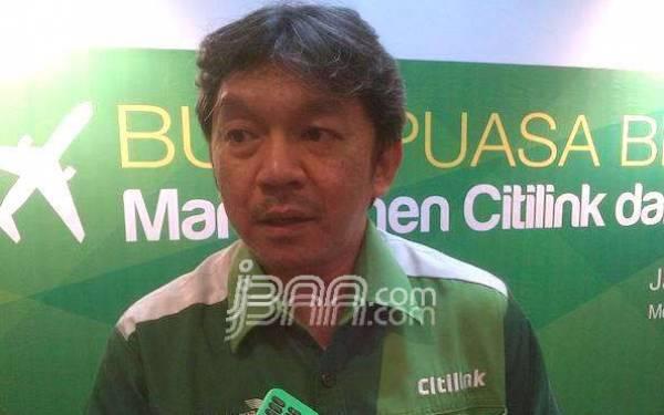 KPK Garap Eks Dirut Citilink untuk Saksi Suap Emirsyah - JPNN.com