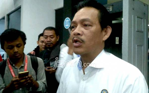 BNN Bekuk Suruhan Legislator Penjahat Narkoba - JPNN.com