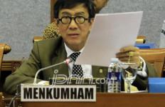 PKS: Sebaiknya Pak Yasonna Mundur Saja - JPNN.com
