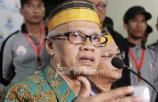 Analisis Ketum Muhammadiyah tentang Pertemuan Jokowi - Prabowo dan Isyarat soal MRT - JPNN.com
